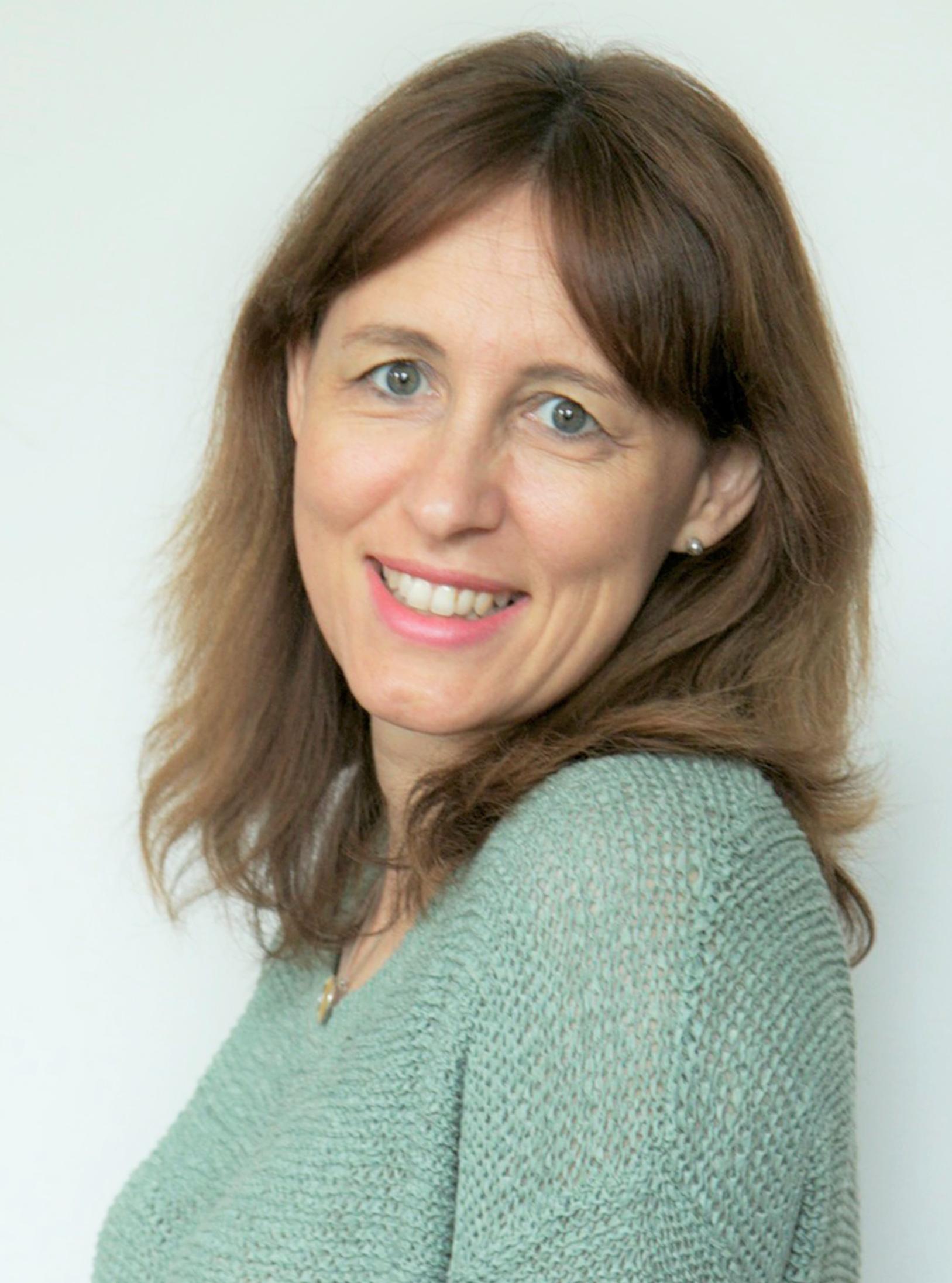 Verena Bachmann